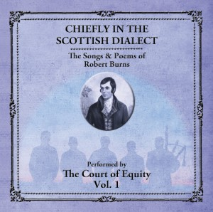 Chiefly in the Scottish Dialect Volume 1