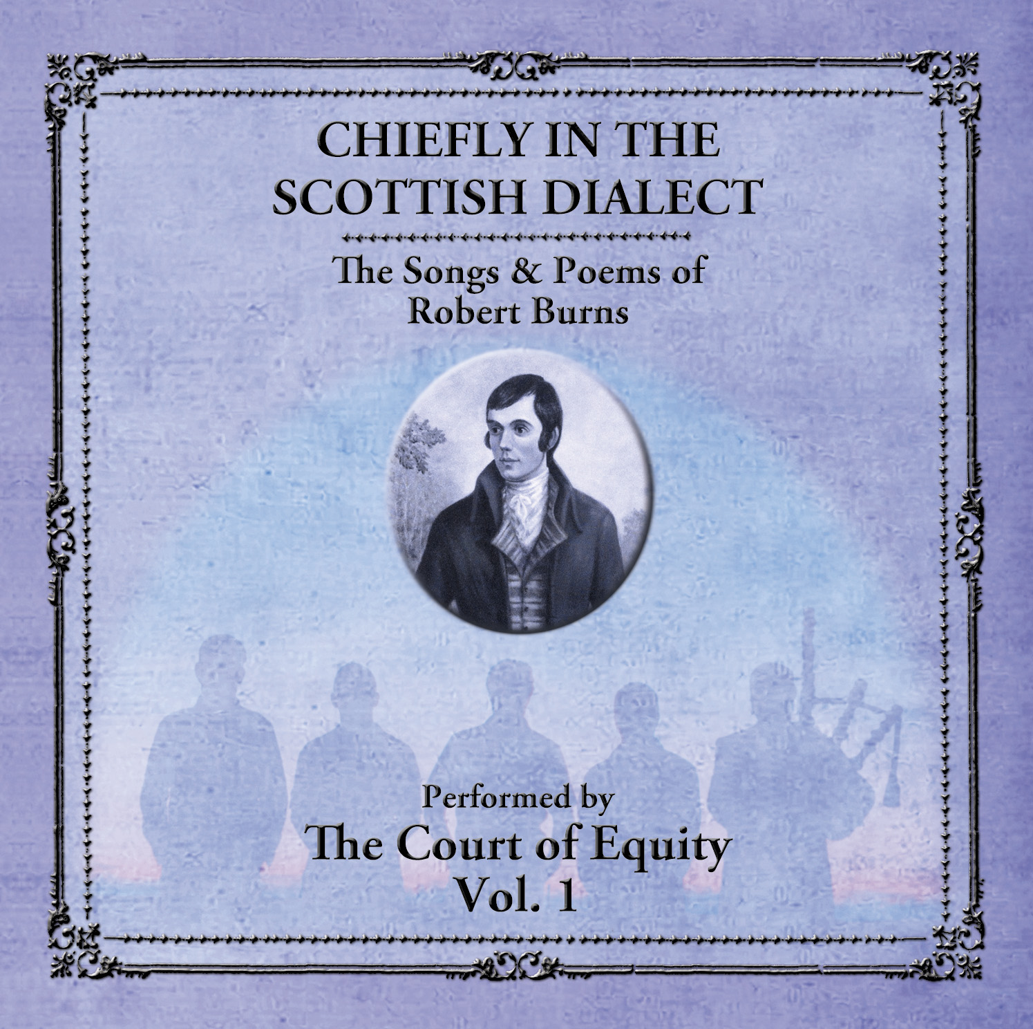 Chiefly in The Scottish Dialect