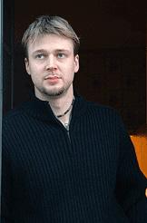 Douglas Mcqueen Hunter