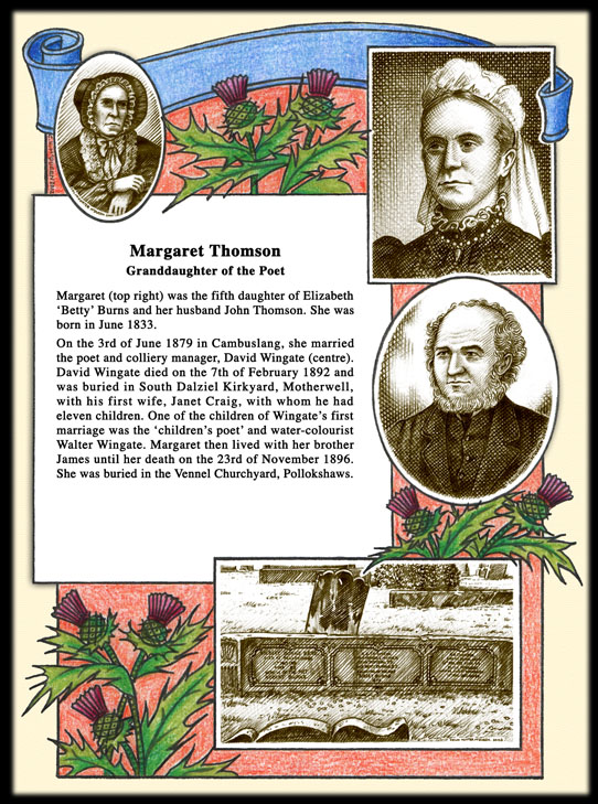 Margaret Thomson Page