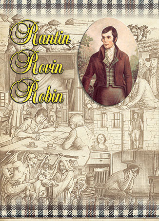 Robert Burns Rantin Rovin Robin